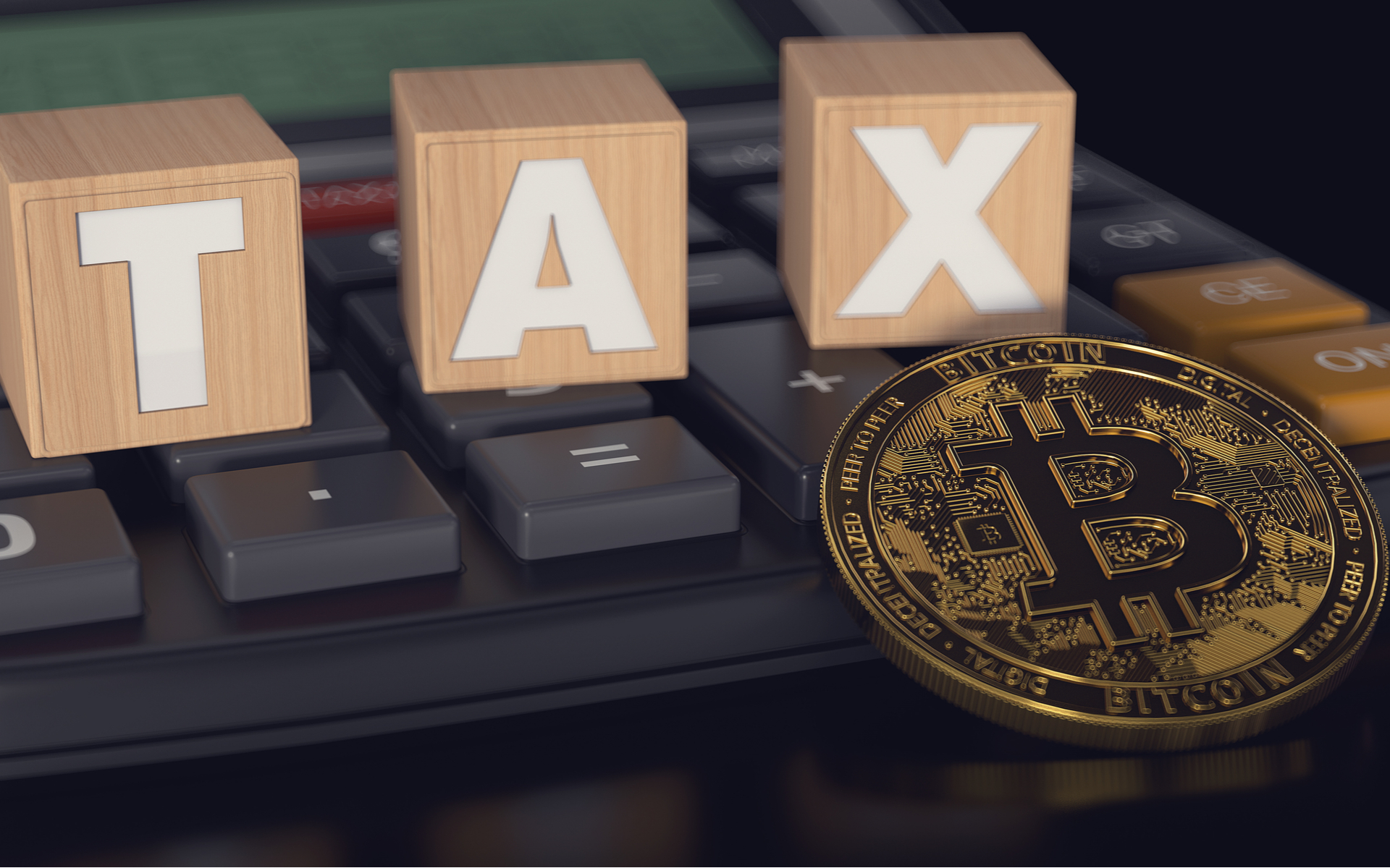 IRS bitcoin tax rules