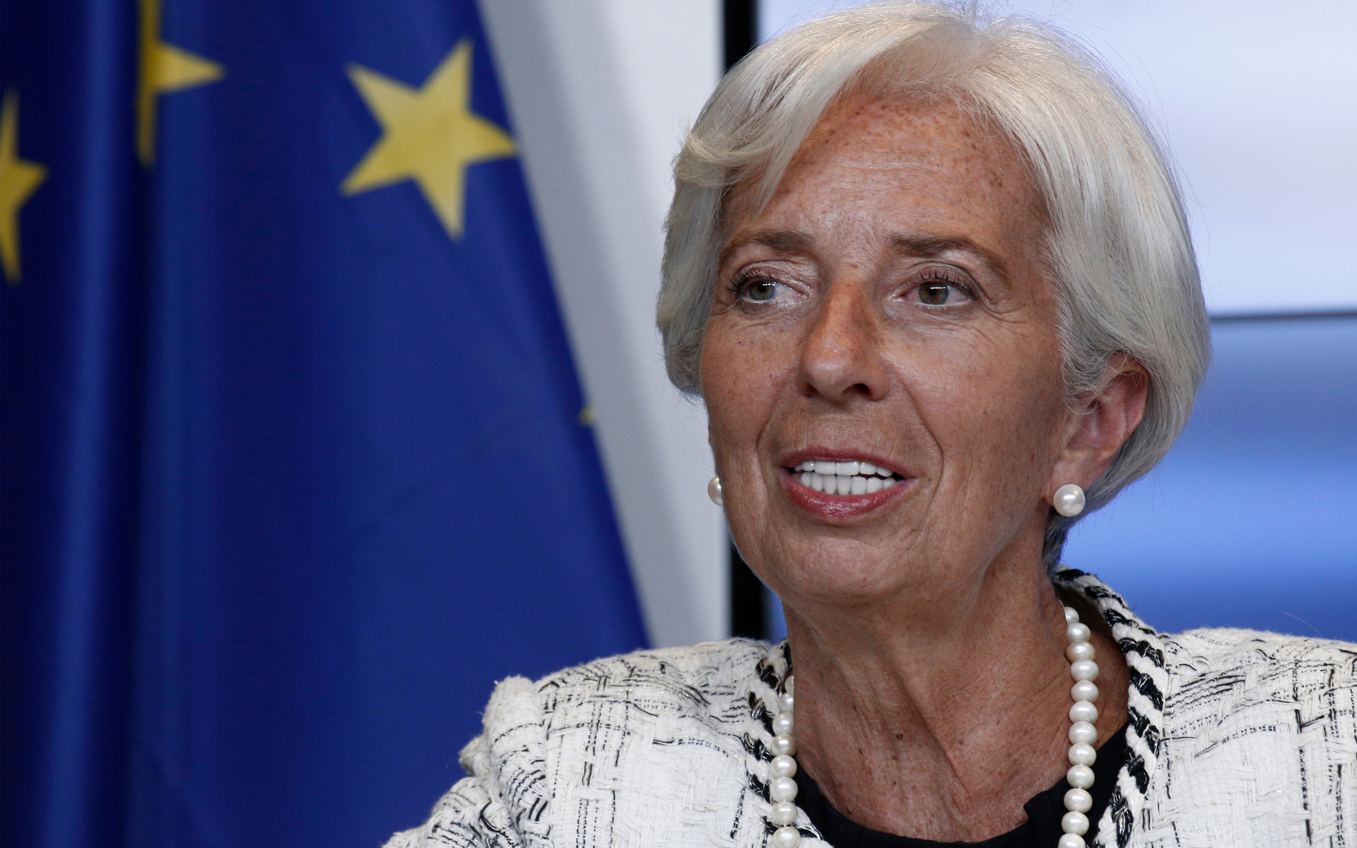 France urges European Union candidates for Lagarde-succession