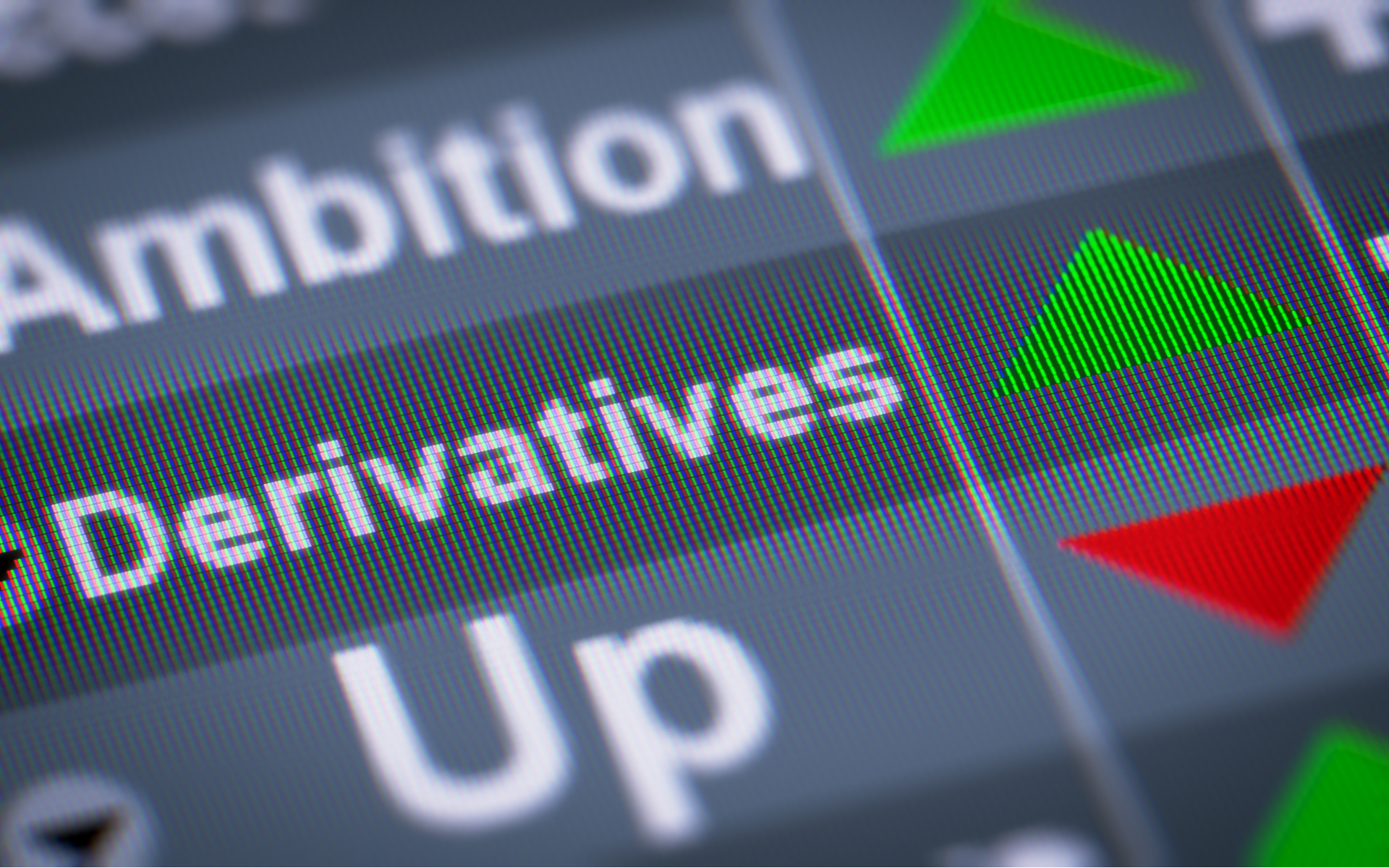 Could Complex Bitcoin Derivatives Be The Next Big Thing