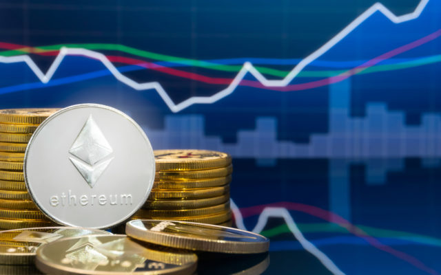 Ethereum Clears $300 On Futures Rumors And Block Reward Reduction