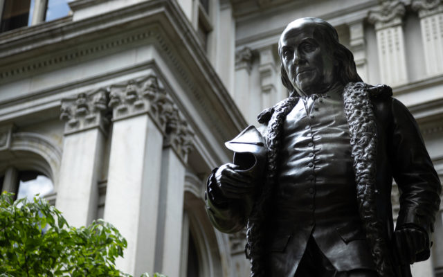 Was Benjamin Franklin The Bitcoin Miner Of His Day?