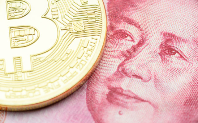 China Issuing Digital Currency 'Will Drive Bitcoin Adoption'