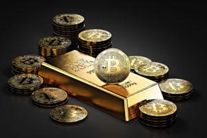 bitcoin better than gold