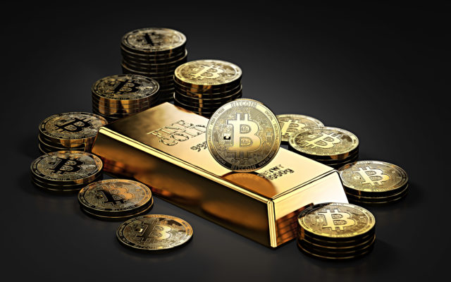 No Bitcoin and Gold Prices are Not Correlated: Research