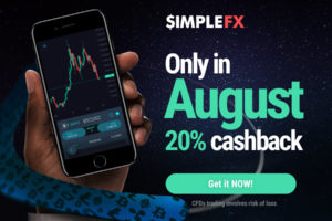 simplefx bitcoin and crypto trading