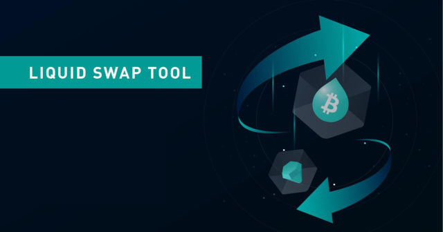 Blockstream Debuts 'Liquid Swap Tool' For Bitcoin And Crypto Assets