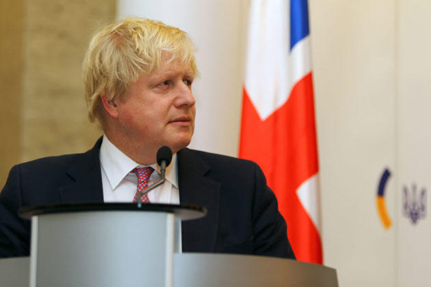 Bitcoin Boosted By Boris and Brexit
