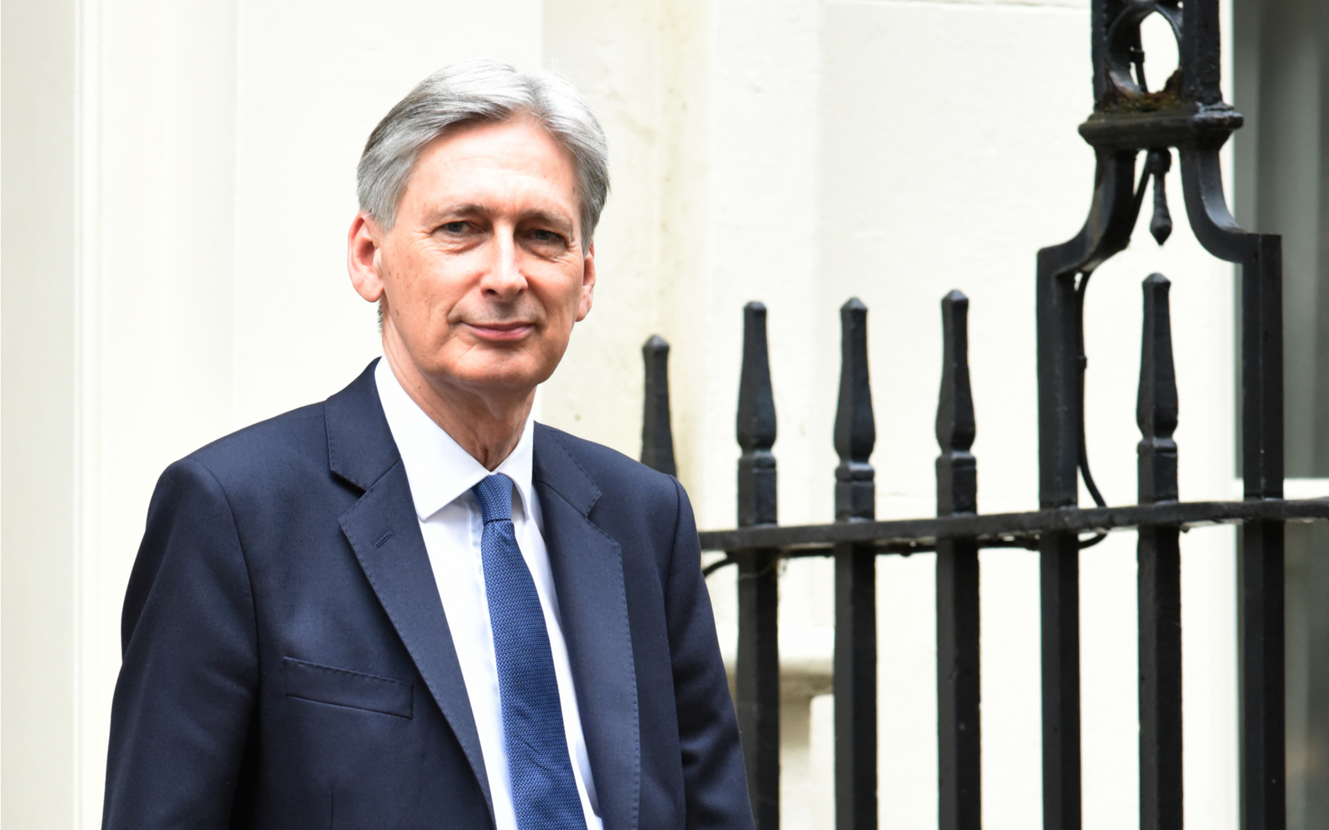 Phillip Hammond Libra