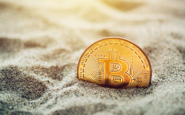 Bitcoin Hashrate: Now 10X the Number of Grains of Sand on Earth