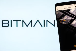 Bitmain Crypto Subsidiary Matrixport Seeking to Raise $40M