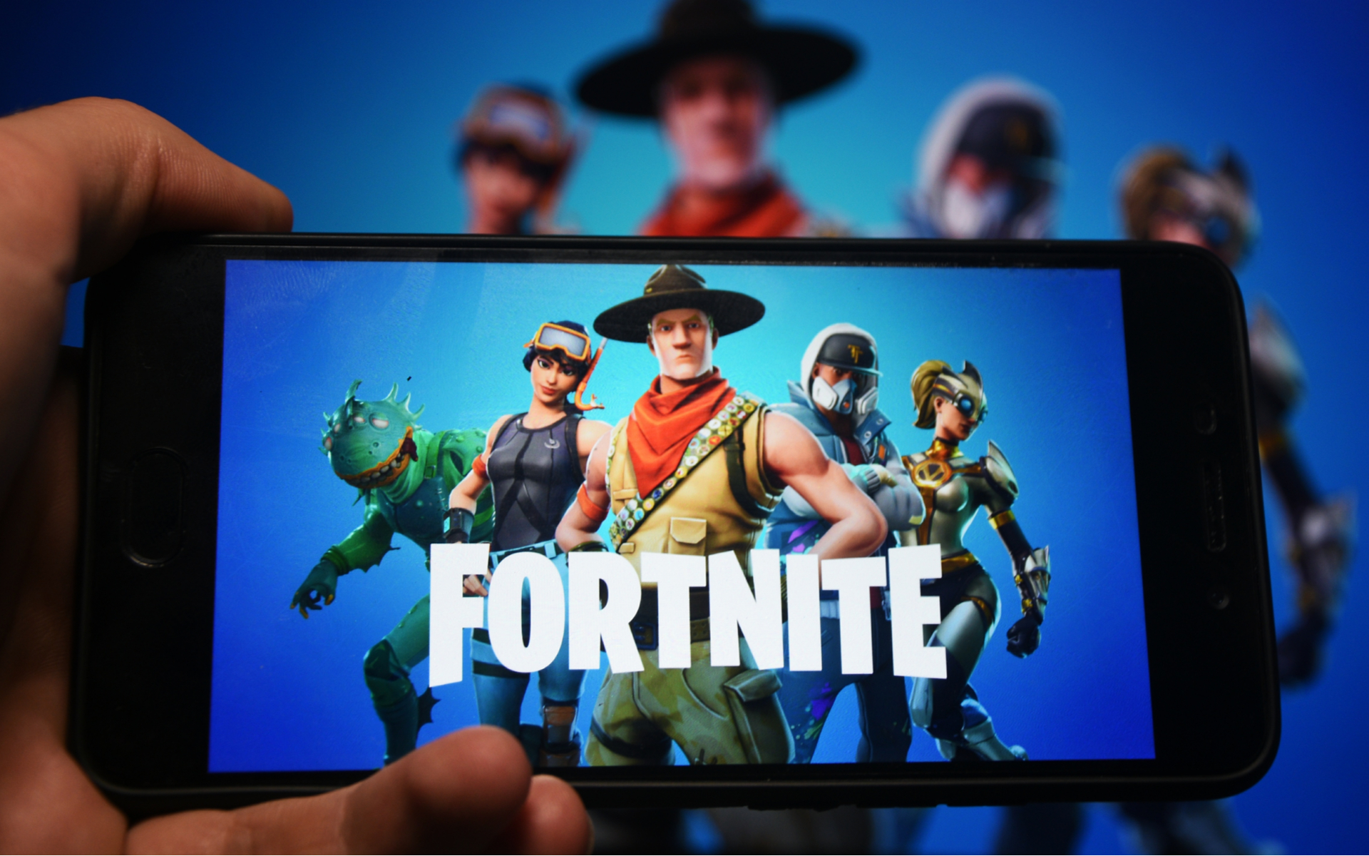 fortnite cryptocurrency