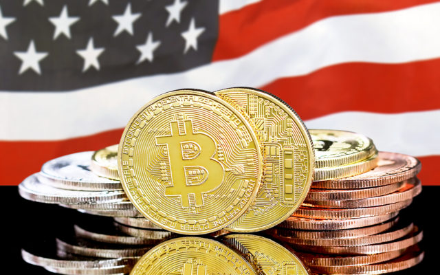 Joe Squawk Could Convince Trump To Become A Bitcoin Supporter