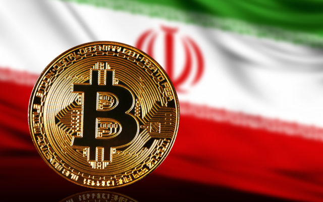 Is the Middle East Conflict Driving Bitcoin Demand in Iran?