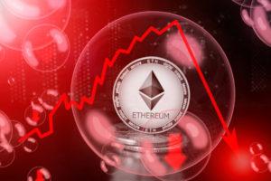 ethereum ethusd price analysis