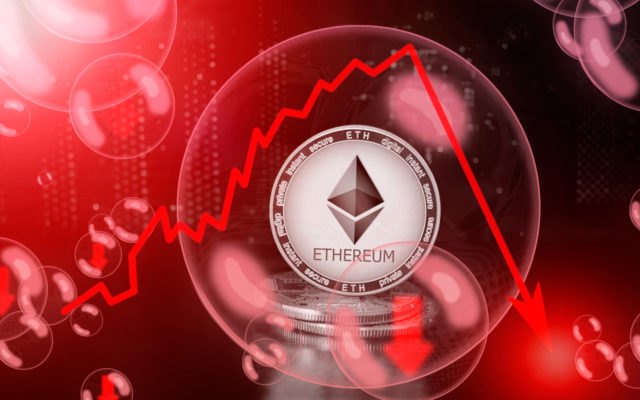 Ethereum Price Analysis: Bears Eye Pullback To $190 Support