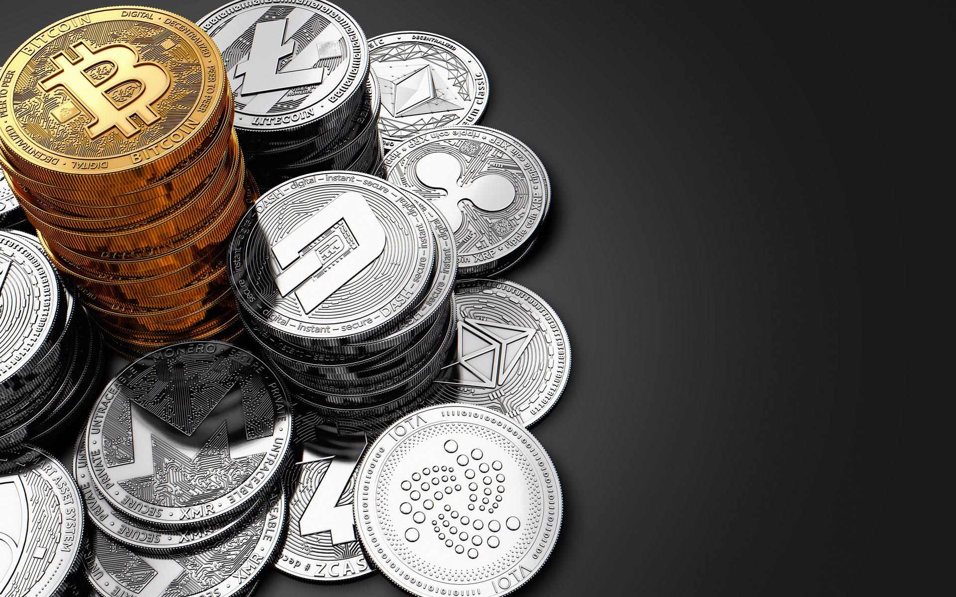 bitcoin better than altcoins
