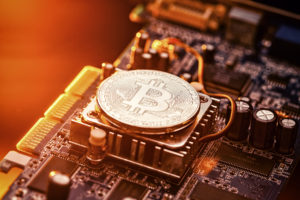 bitcoin mining hash rate ATH