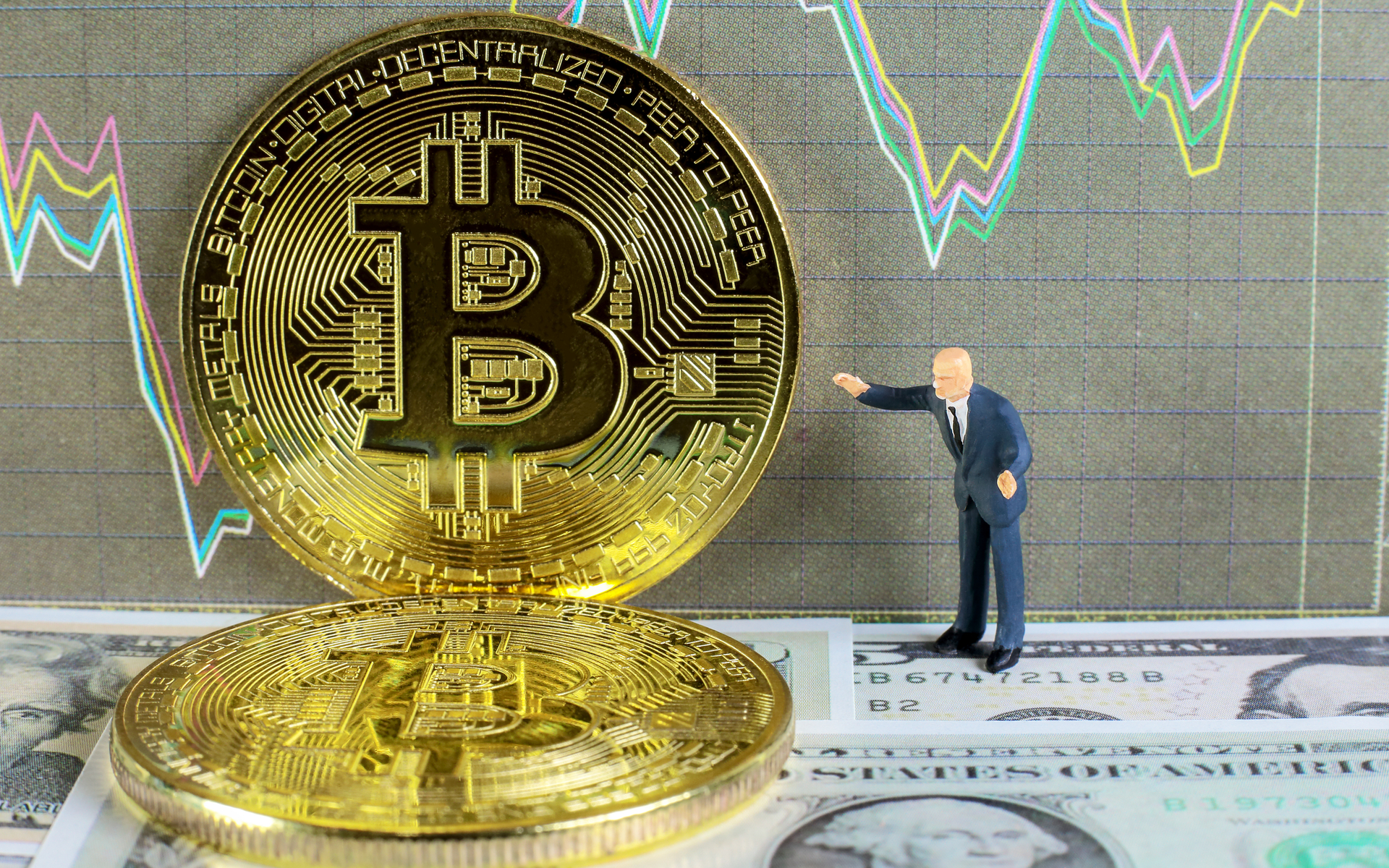 bitcoin will show up in hedge funds