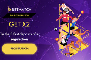 BetMatch crypto betting