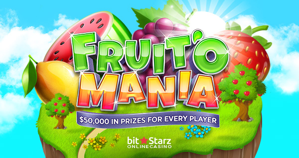 bitstarz fruit o mania las vegas