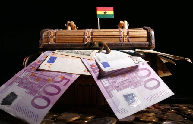 Ghana bitcoin money