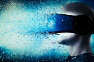 blockchain virtual reality is the future