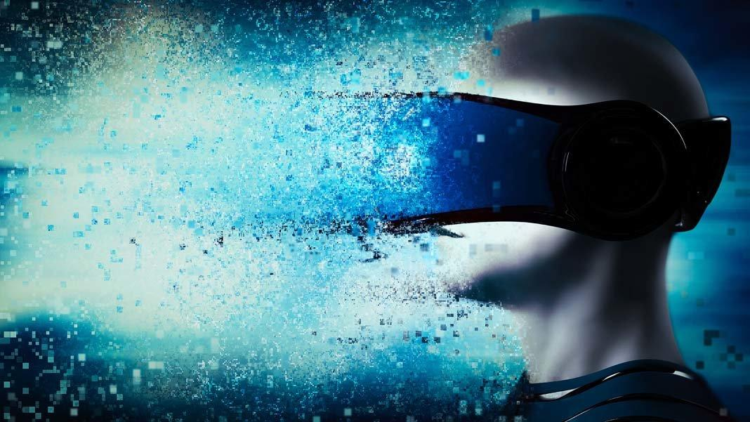 blockchain virtual reality is the future