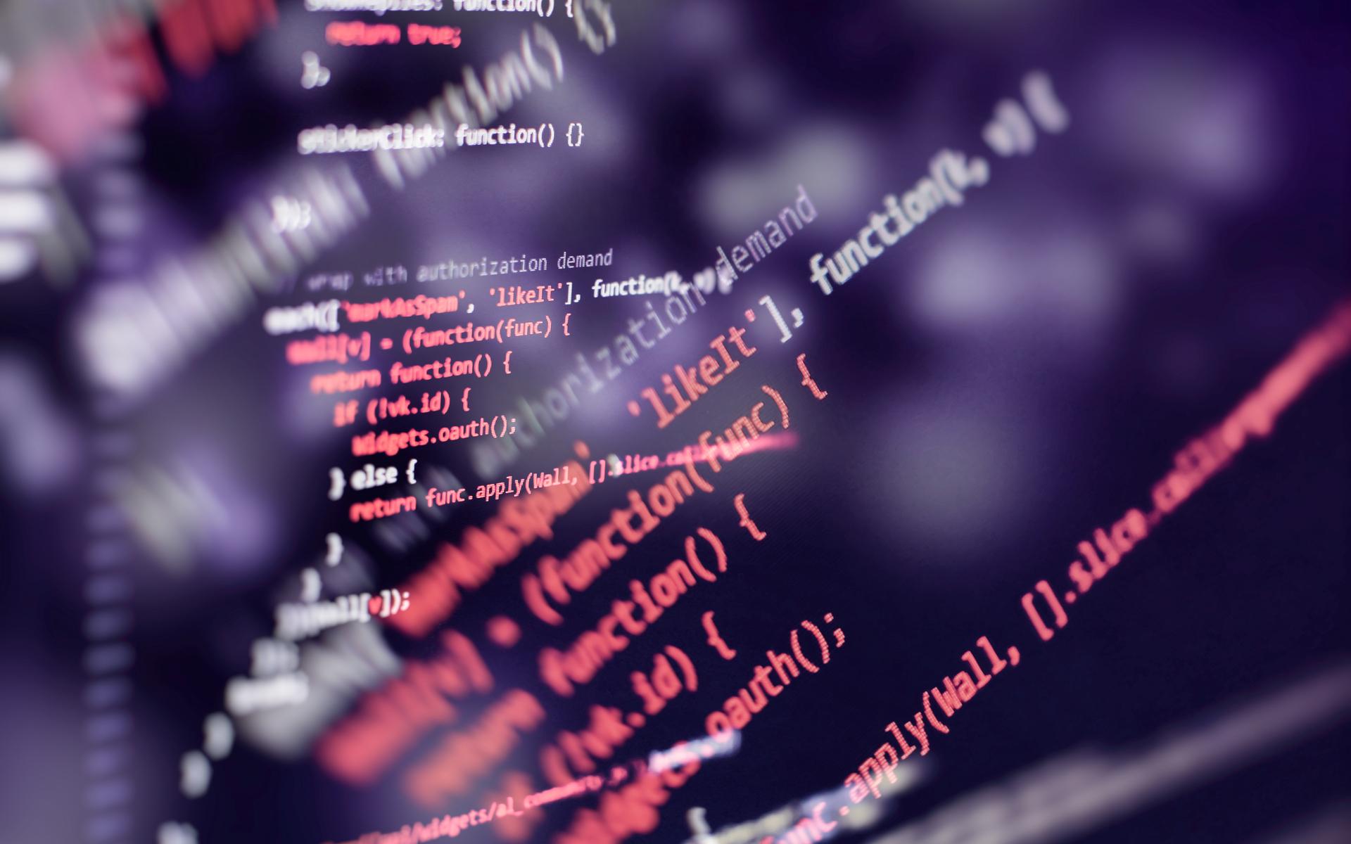 bitcoin programming language
