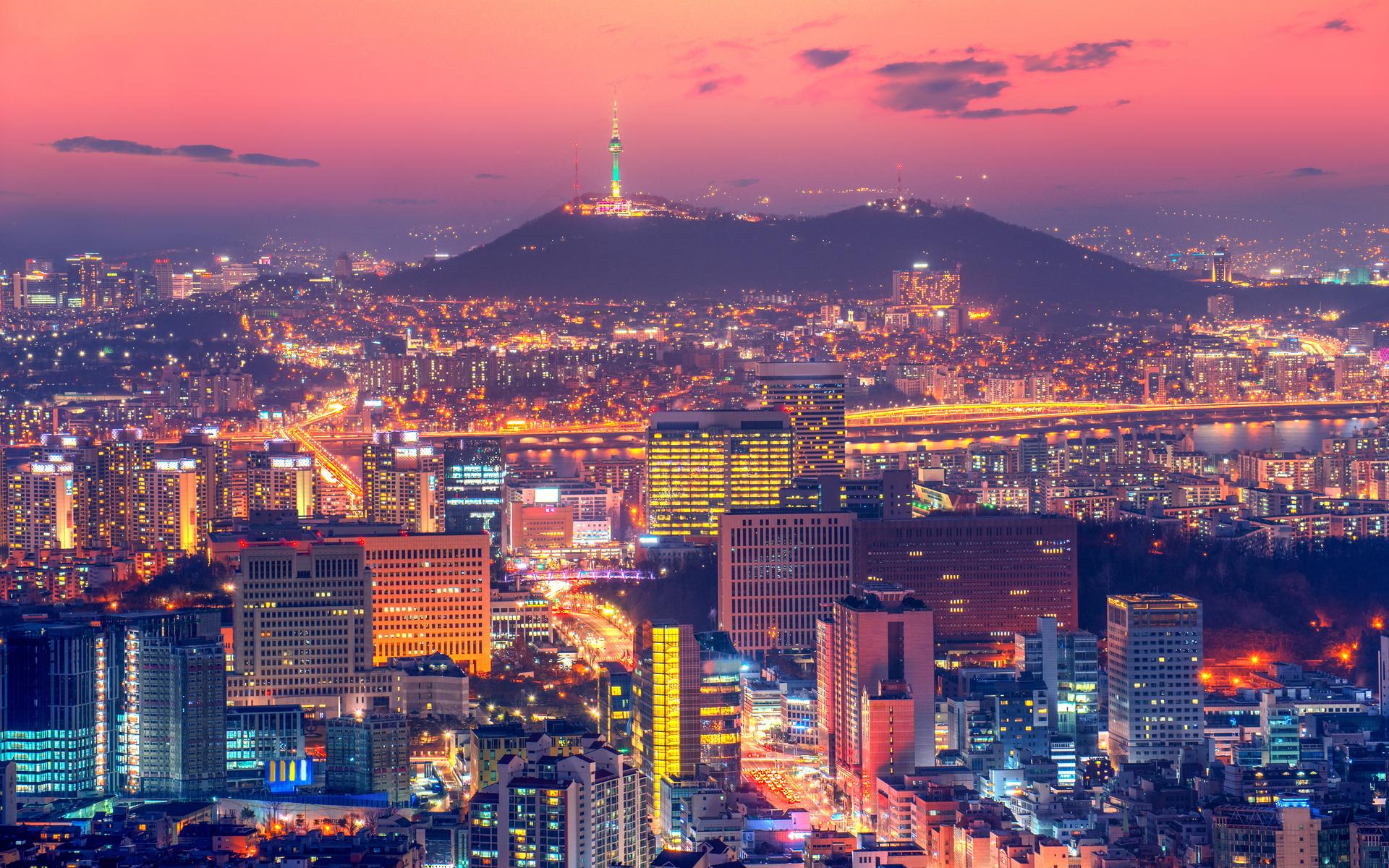 seoul south korean upbit Dunamu