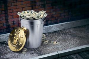 bitcoin better than debt investment
