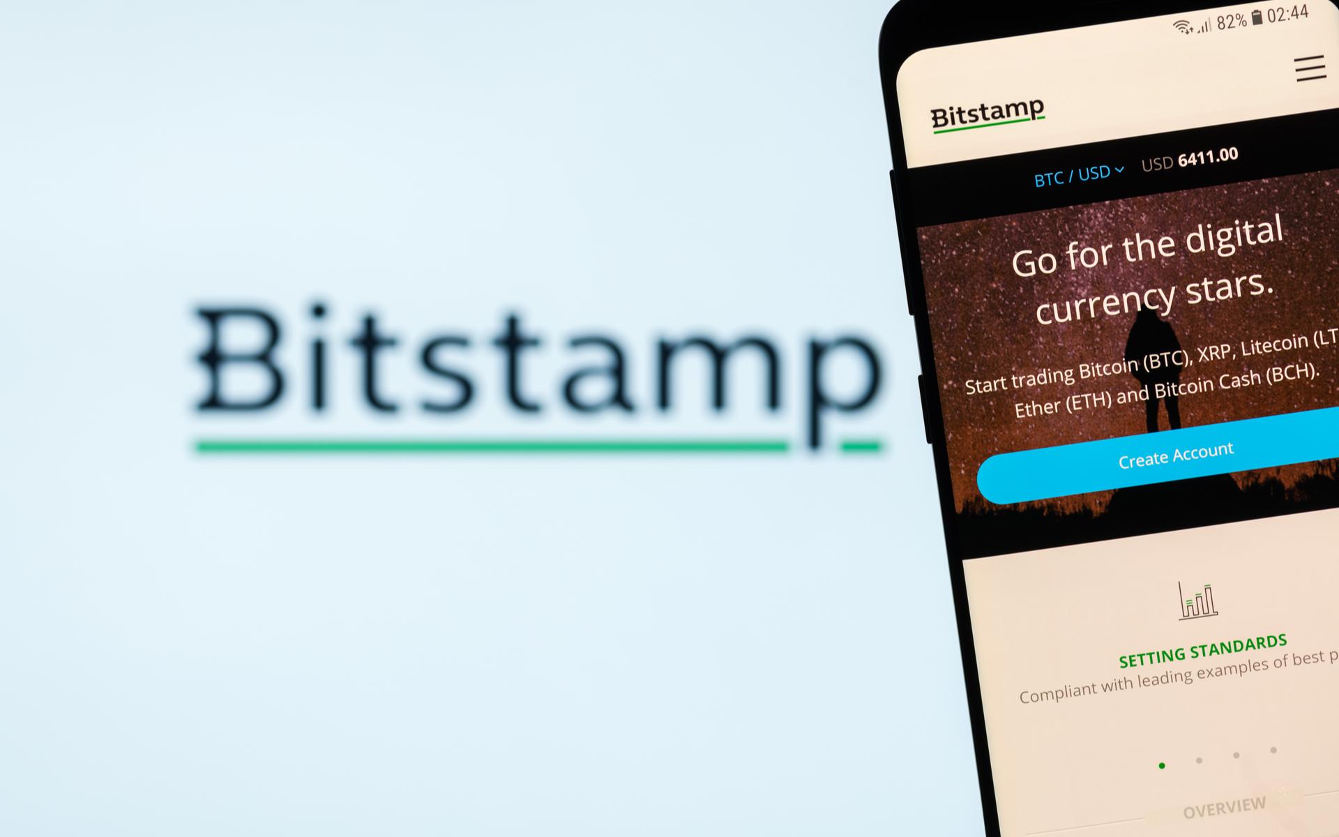 bitstamp bitcoin exchange