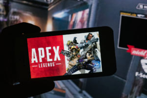 apex legends crypto EA games