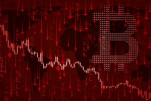 bitcoin btc price crash
