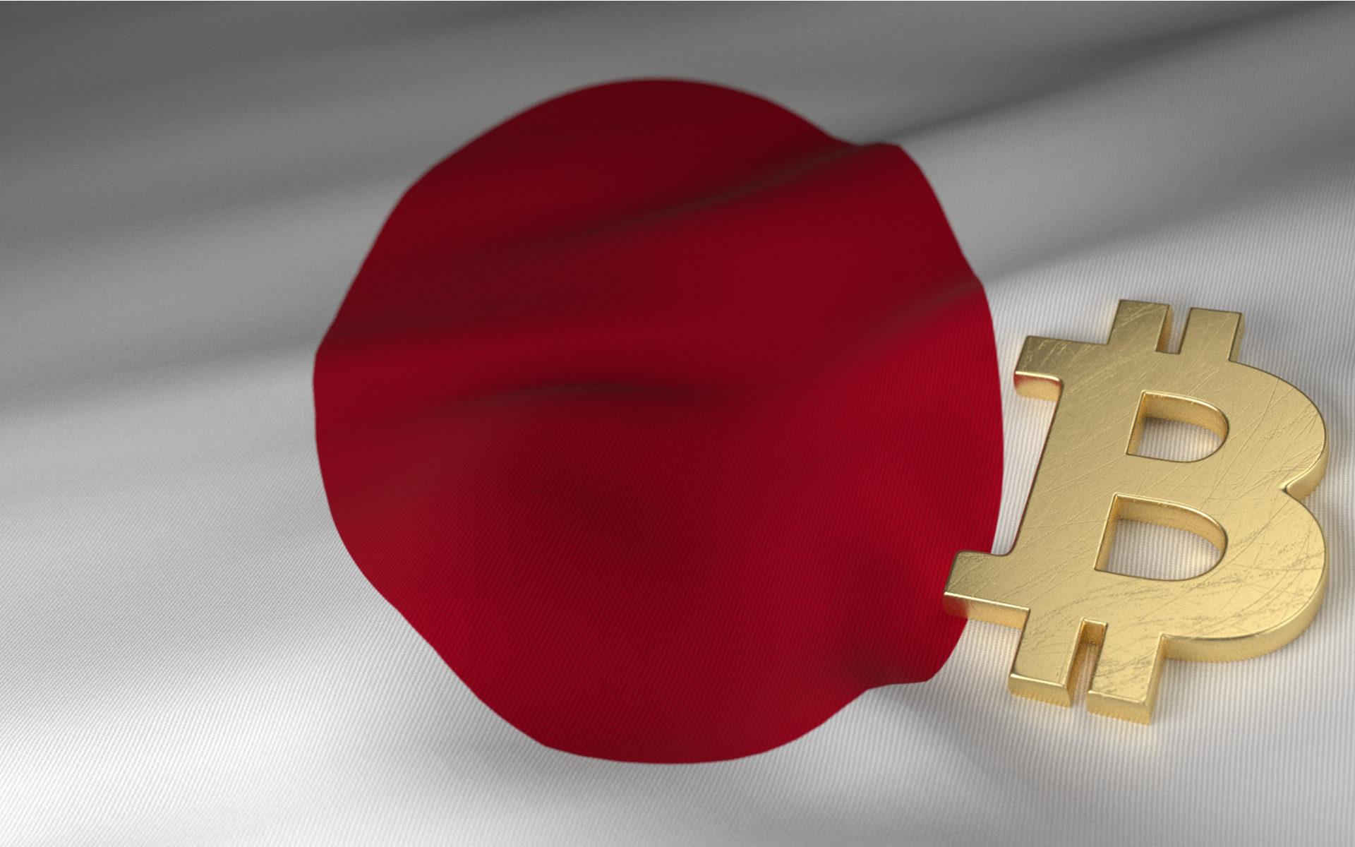 japan bitcoin adoption leader
