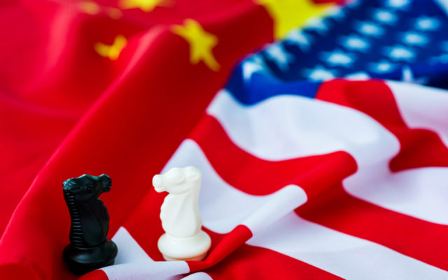 bitcoin boom us china trade war