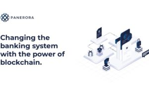 Panerora remittance ethereum platform