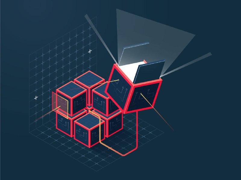 RIFT protocol blockchain decentralized