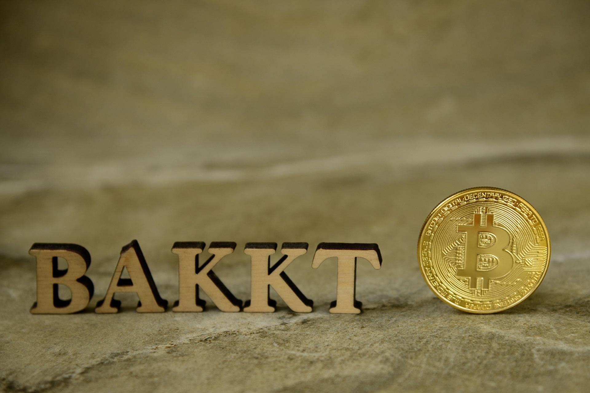 bakkt bitcoin btc