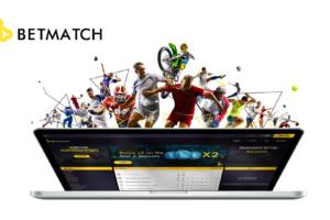 betmatch blockchain sports betting