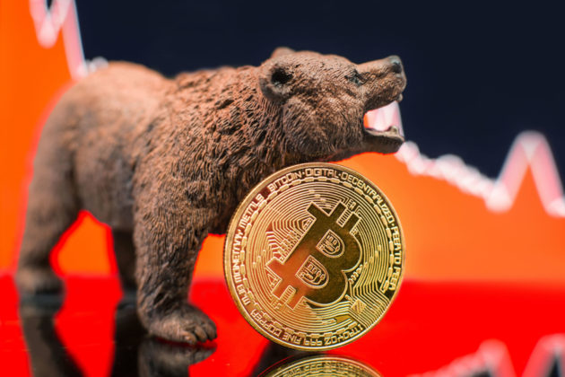 Bakkt Blamed But Just Another Bearish Day On Bitcoin Markets