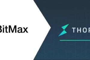 bitmax binance bepswap