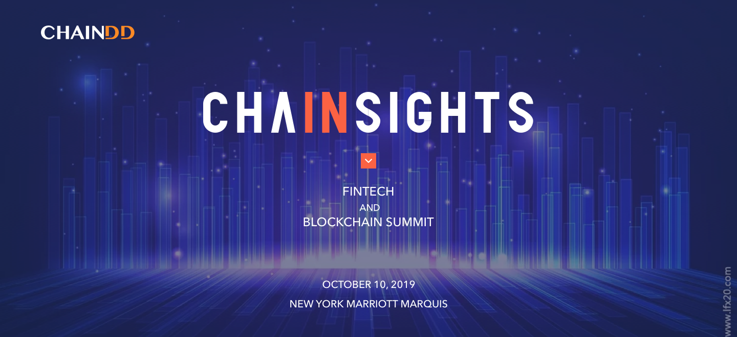 chainsights blockchain fintech