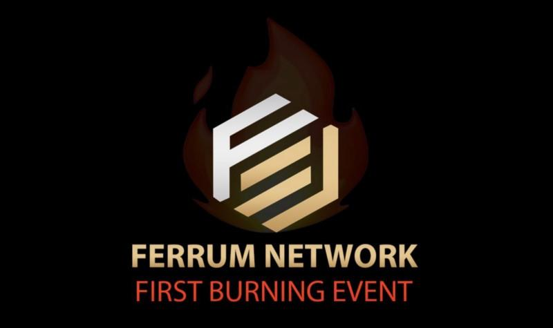 ferrum network token burn