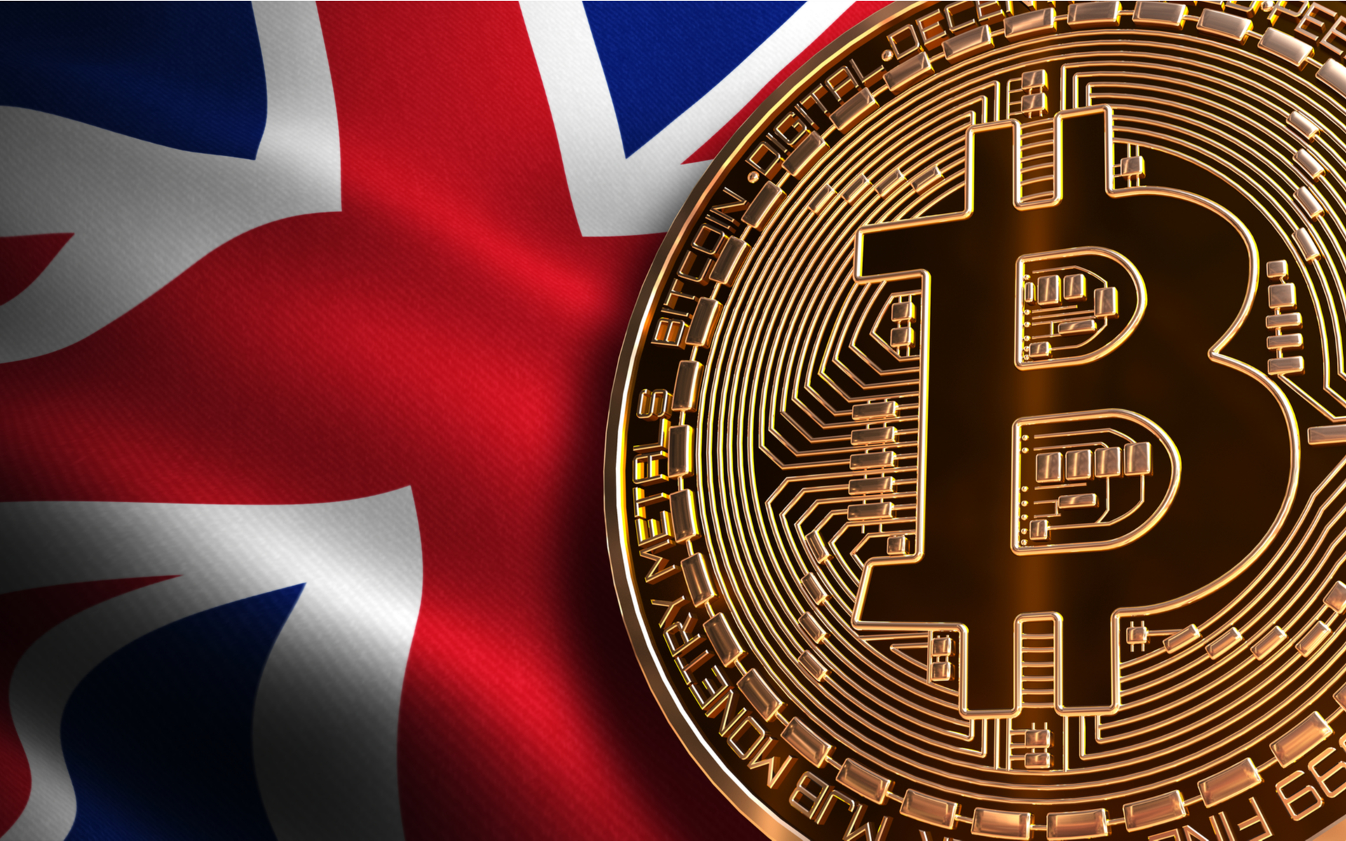 Crypto Bitcoin UK
