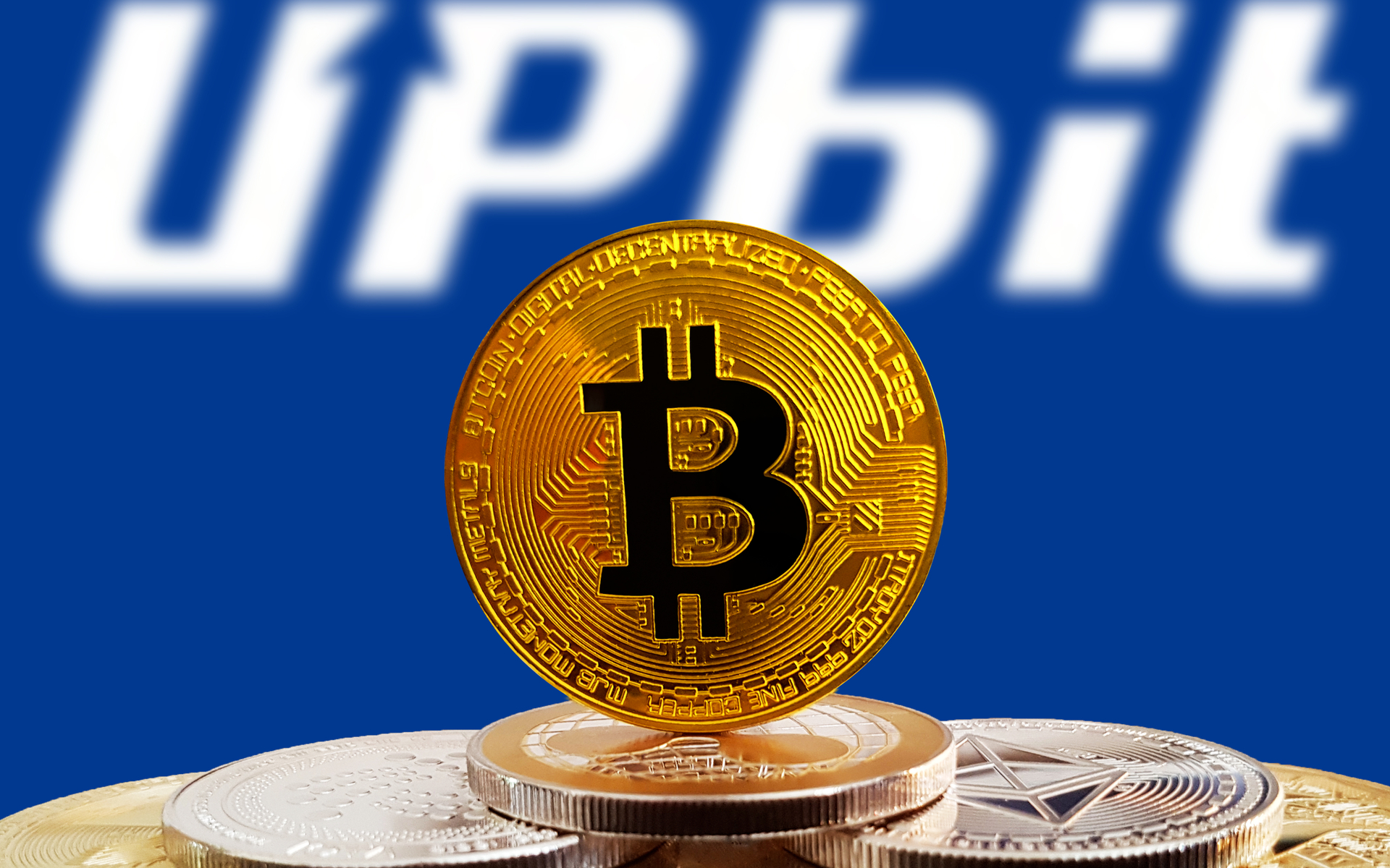 upbit exchange south korea