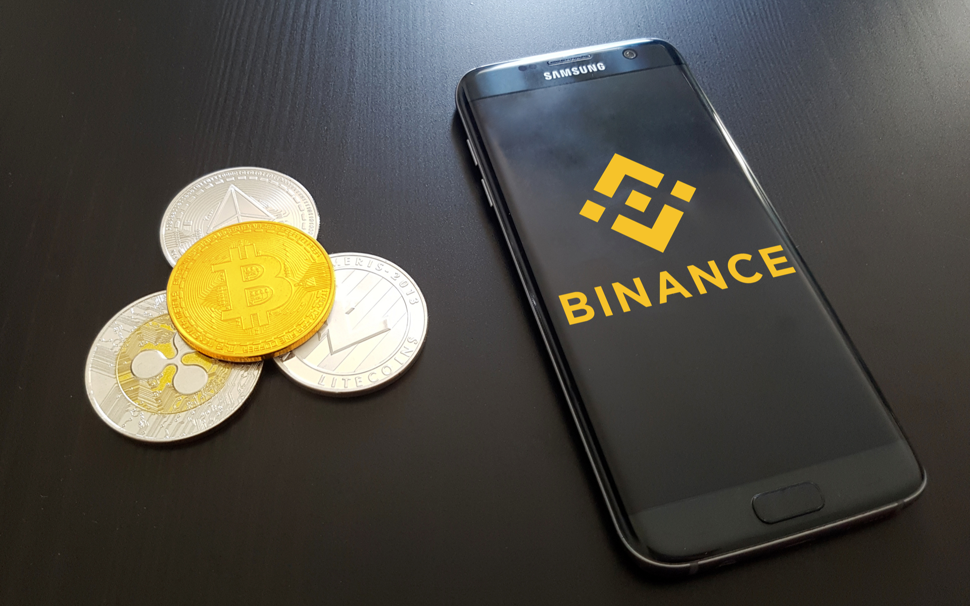 binance futures trading on mobile android app