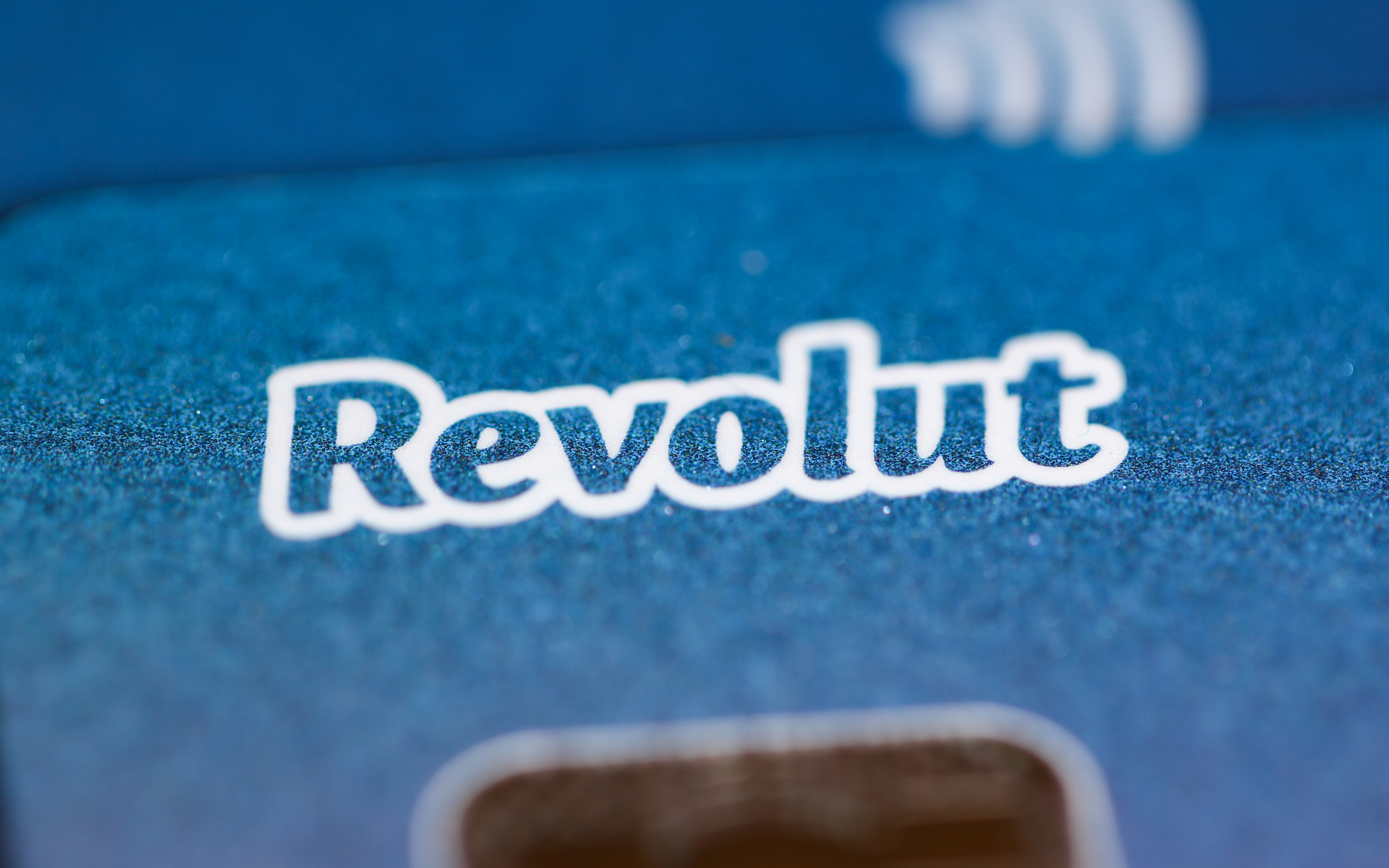 revolut card crypto