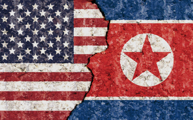 US North Korea Bitcoin