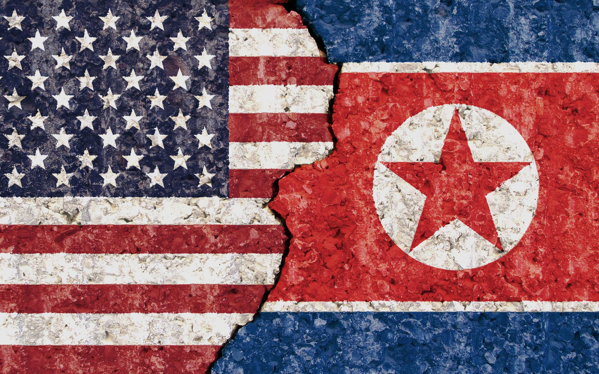 US North Korea Bitcoin