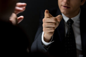 U.K Financial Regulator Accuses BitMEX Of Illegal Operation